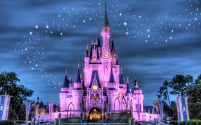 disney castle fireworks wallpaper. Brilliant Fireworks Disney And Castle Fireworks Wallpaper R
