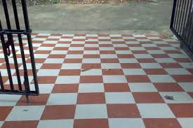 front porch floor tile design ideas car parking