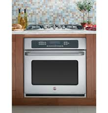 beautiful small terrific small wall oven ct918stss ge cafe 30 built in single convection on
