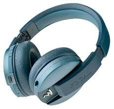 <b>Наушники Focal LISTEN</b> WIRELESS CHIC BLUE, бирюзовый