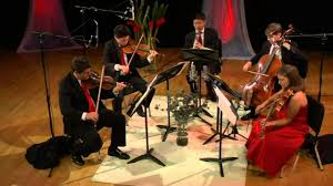 <b>Mozart</b> - <b>Clarinet Quintet</b> in A major, K 581 - Old City String Quartet ...