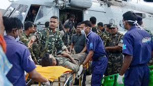 Security Personnel Jharkhand Naxals Trigger Ied Blast In Saraikela 15