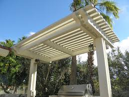 wood patio covers. Perfect Wood Freestanding BBQ Patio Cover With Custom Lighting Palm Desert CA 92211 On Wood Covers