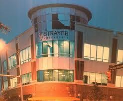 Strayer University Campus For Profit Strayer University To Shutter Missouri Campuses