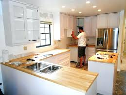 how to renovate a kitchen medium size of cost of a small kitchen remodel interior paint
