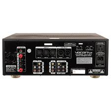 vocopro cdg 7000rv all in one karaoke pitch control cdg player mixing lifier with dsp effect