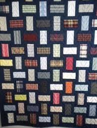 easy quilt patterns for men - Google Search   Memory quilt   Pinterest & easy quilt patterns for men - Google Search Adamdwight.com