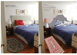 Small Bedroom Makeover Small Bedroom Makeovers Monfaso