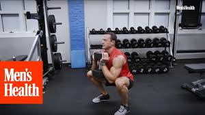 leg day workout by jeremy scott men s health