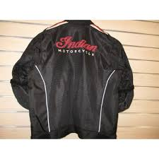 men s indian retro mesh jacket