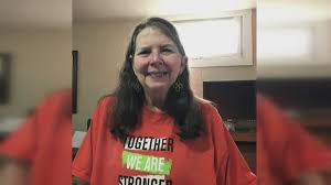 Local woman shares her story living with multiple sclerosis during ...
