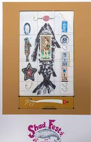 Alan Klawans has a long and illustrious... - 2020 Lambertville Shadfest Art  Auction Preview | Facebook