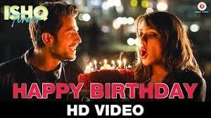 Happy birthday to you chord ~ Happy birthday to you chord ~ Happy birthday ishq forever nakash aziz krishna chaturvedi