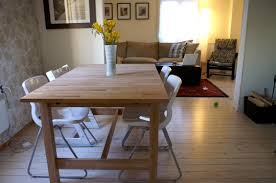 norden table ikea the new way home decor furnish your family room with ikea norden table