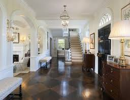 entrance hall pendant lighting. floor artwork entry traditional with harlequin pattern front door pendant lighting entrance hall