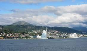 Molde (town) - Wikipedia
