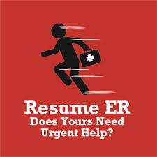 Need Help With Resume