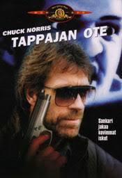 Chuck Norris, Jack O'Halloran, Brynn Thayer ja Steve James - 5462478025617c6552.27488377