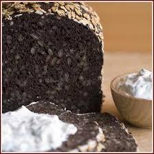 Black Bread Schwarzbrot Esthers German Bakery