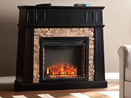 southern enterprises electric fireplace black electric fireplace media console southern enterprises southern enterprises electric fireplace parts