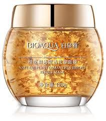 BioAqua <b>Ночная увлажняющая маска</b> для лица с экс... — купить ...