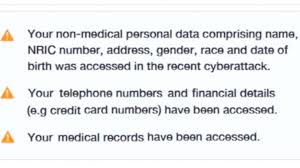 Telephone Number For Address Singhealth Warns Of Fake Sms Claiming Access To Phone Numbers