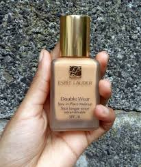 makeup parable to estee lauder double wear makeup daily