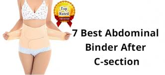 7 Best Abdominal Binder After C Section Updated