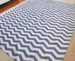 grey and white chevron rug australia