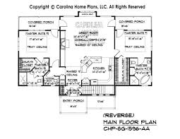 Basement entry house floor plans