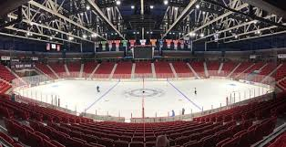 Olympic Arena Lake Placid Seating Chart Herb Brooks Arena Lake Placid 2019 All You Need To Know
