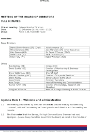 Business Meeting Agenda Format Unique Simple Meeting Agenda Template Doc Sample Rmat R Free Word