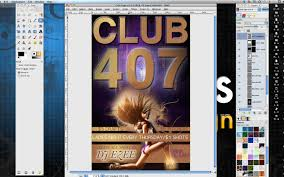 ewebsite that lests you make flyers how to make a professional flyer in gimp youtube