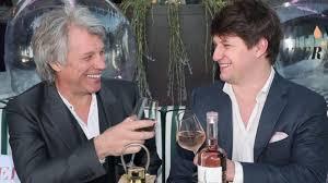 Bon jovi images on fanpop. Jon Bon Jovi Rsquo S Wine And His Son S Hampton Burger Hit Umami Burger Restaurants Nationwide Food Wine