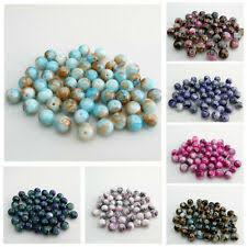 Turquoise <b>Orange</b> Jewellery Beads for sale | eBay