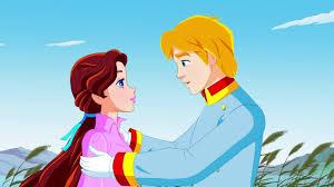 Risultati immagini per Sissi, la giovane imperatrice (serie animata)