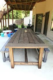 easy to build outdoor furniture metal table outdoor table and chairs easy outdoor table round long easy to build outdoor furniture