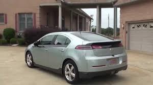HD VIDEO 2013 CHEVROLET VOLT ELECTRIC CAR NAVIGATION FOR SALE SEE ...