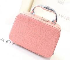 photo 9 of 9 awesome vanity box good looking 9 ping india mini pu leather cosmetics bag