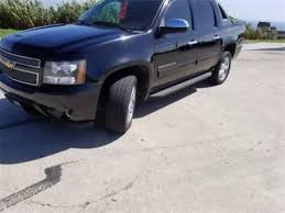 Chevrolet Avalanche In Los Angeles, CA For Sale ▷ Used Cars On ...