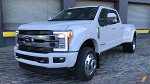 2018 ford 100k. exellent 100k 2018 ford fseries super duty limited trim price tag nears 100k  the drive to ford 100k d