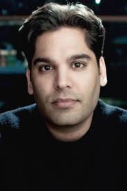 Interview - Ajmal Zaheer Ahmad director of Jinn - Cryptic Rock
