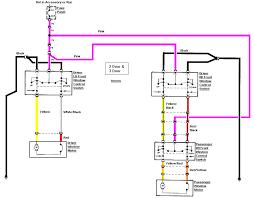 window wiring diagrams residential electrical wiring diagrams spal door lock switch at Spal Power Window Wiring Diagram