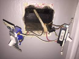 3 Black Wires And 3 White Wires Light Switch 2 Black Wires 1 Red Wire Wiring Diagram Page