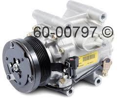 compresor de aire acondicionado de autos. 60-00797 compresor de aire acondicionado para jaguar s type [60-00797 acondici] autos a