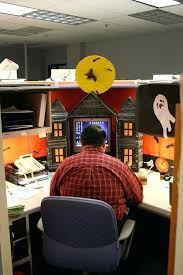 Desk Decoration Model Add A Touch Of Spookiness To Your Office Space