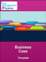 Project Business Case Template