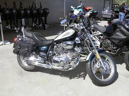yamaha virago motorcycles in