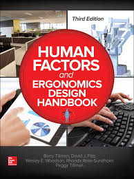 Human Factors In Engineering And Design Book Human Factors And Ergonomics Design Handbook Third Edition