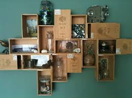 Decorating Cigar Boxes cigar boxes to wall shelf smoke free decorating boxes 68